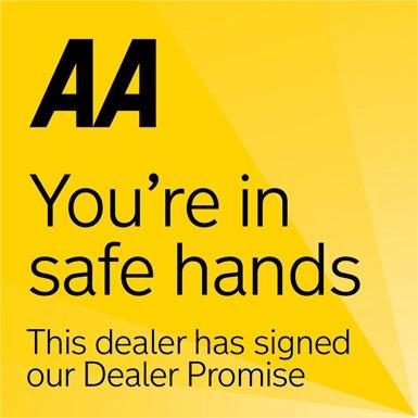 AA Dealer Promise