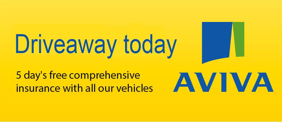Driveaway Insurance